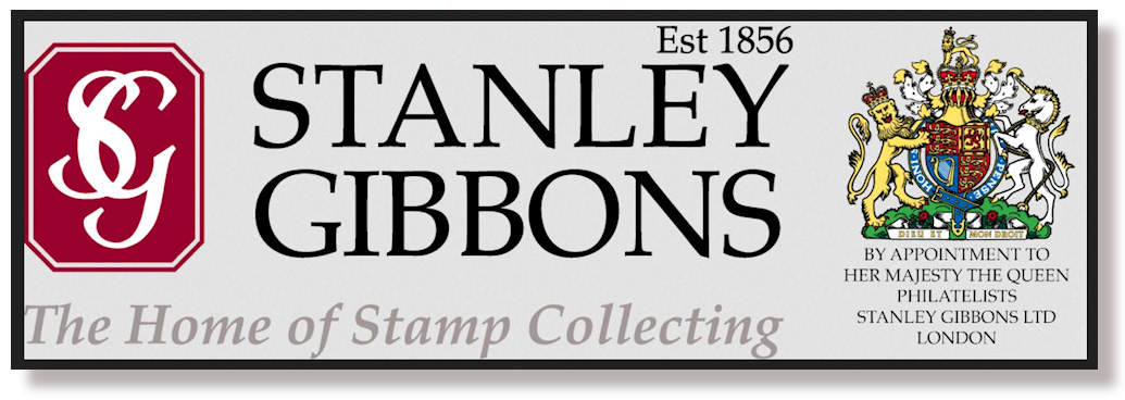 New Stanley Gibbons